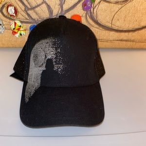 Star Wars Darth Vader Ball Cap